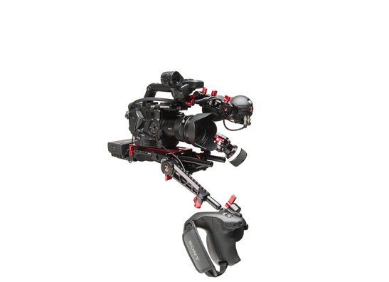 Zacuto Next Gen Recoil Rigs