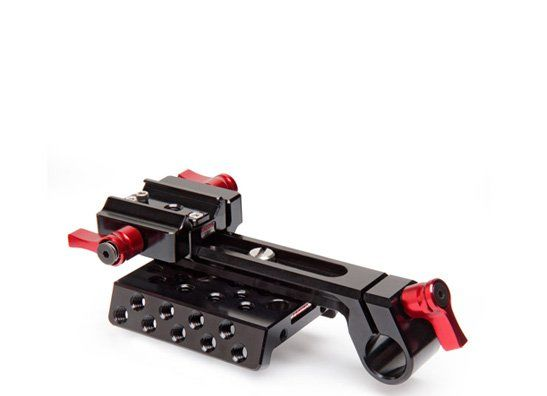 Zacuto Z-Rail Mounts & Top Plates
