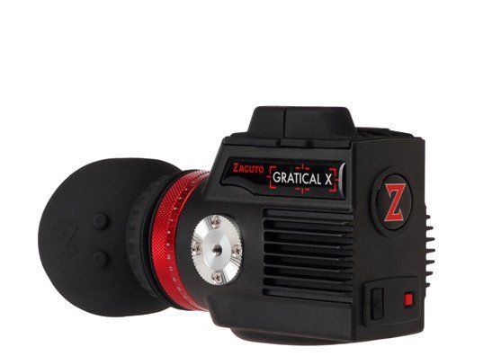 Zacuto EVF Products
