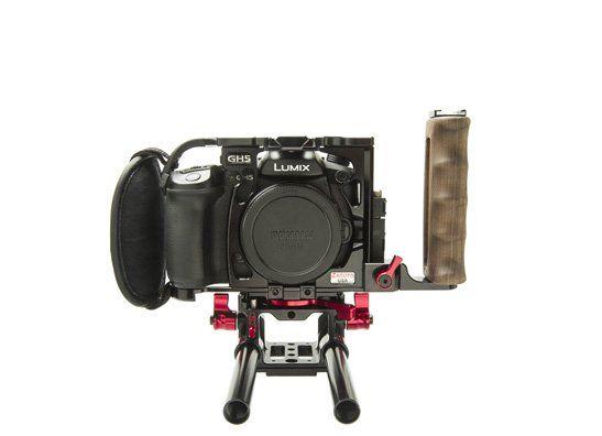 Zacuto Panasonic Lumix GH5