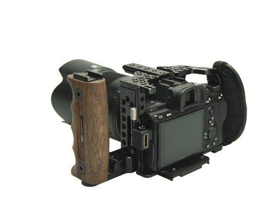 Sony A7III, A7RIII, A9