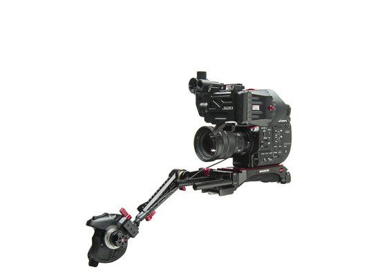 Sony FS5 Accessoires
