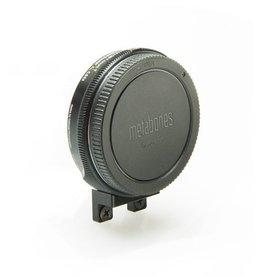 Zacuto Zacuto GH5 Metabones Support Adapter