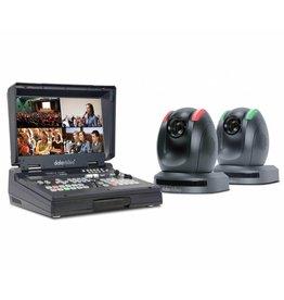 Datavideo Datavideo HS-1500T HDBase T draagbare videostudio