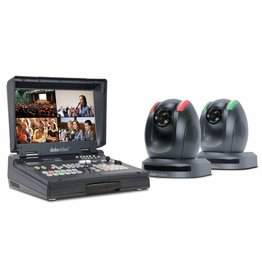 Datavideo Datavideo HS-1500T HDBase T Portable Video Studio