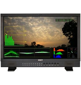 Swit SWIT 23.8 FHD SDI and HDMI Waveform Studio Monitor