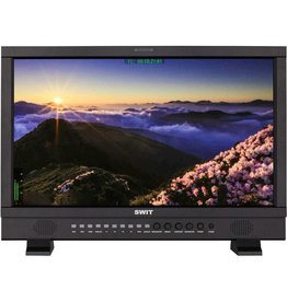 "Swit SWIT 21.5"" Full HD 3G-SDI & HDMI Studio LCD Monitor"