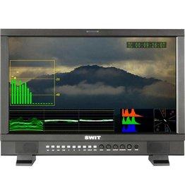 Swit SWIT 21.5 FHD SDI and HDMI Waveform Studio Monitor