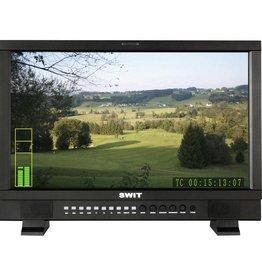 "Swit SWIT 21.5"" 3G SDI/HDMI Waveform Studio Monitor"