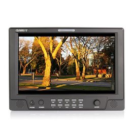 "Swit SWIT S-1090H 9"" 3GSDI & HDMI LCD Monitor (Simple)"