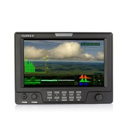 Swit SWIT S-1071F 7-inch SDI/HDMI Waveform On-camera LCD Monitor