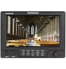 Swit SWIT S-1071C 7-inch HDMI On-camera LCD Monitor