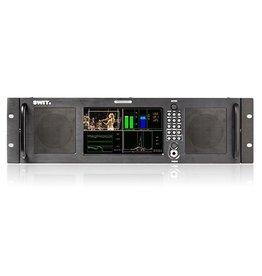Swit SWIT M-1072A 7-inch SDI/HDMI Audio Loudness Monitor