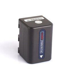 Swit SWIT S-8M71 SONY QM Series DV Camcorder Battery Pack
