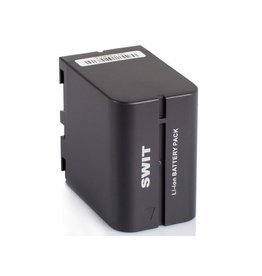 Swit SWIT S-8428 JVC HD100 DV Camcorder Battery Pack