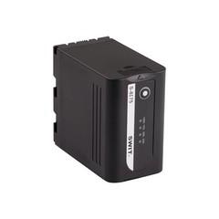 Batería INFOCHIP para JVC GZHD 300 GZHD 300BEU ACCU