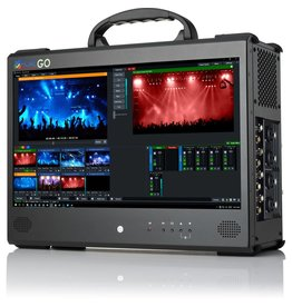 ACME Acme Video Solutions GO Plus Portable Live Production Solution