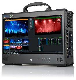ACME Acme Video Solutions GO Plus Portable Live Production Solution
