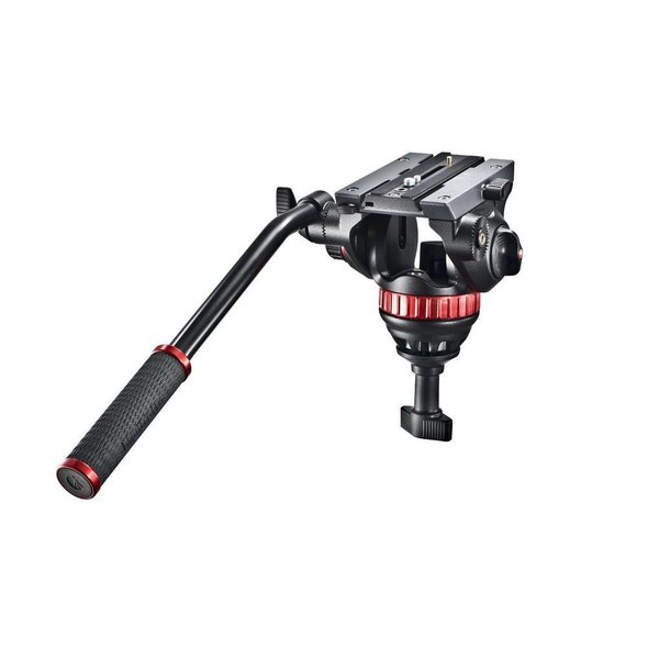 Manfrotto Manfrotto 502A & 546GB Kit