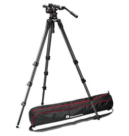 Manfrotto Manfrotto Nitrotech N12 & 536 CF Tripod Kit