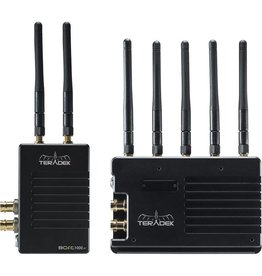 Teradek TERADEK BOLT 1000 XT 3G-SDI / HDMI VIDEO TRANSCEIVER SET