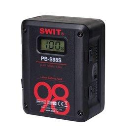 Swit Swit PB-S98S 98Wh Multi-sockets Square Digital Battery Pack