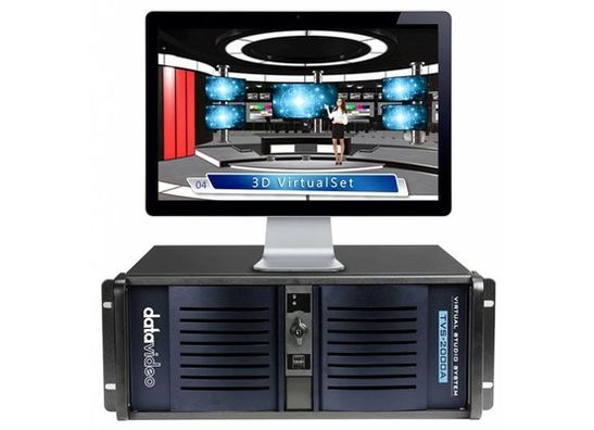 Datavideo Virtual Studio