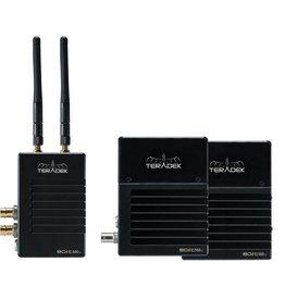 Teradek TERADEK BOLT 500 LT 3G-SDI 2 X RX TRANSCEIVER SET