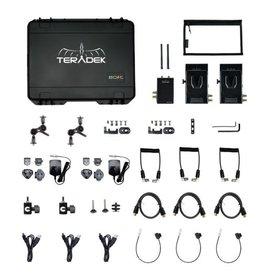 Teradek TERADEK BOLT 500 TX DELUXE KIT 3G-SDI / HDMI V-MOUNT VIDEO TRANSCEIVER SET