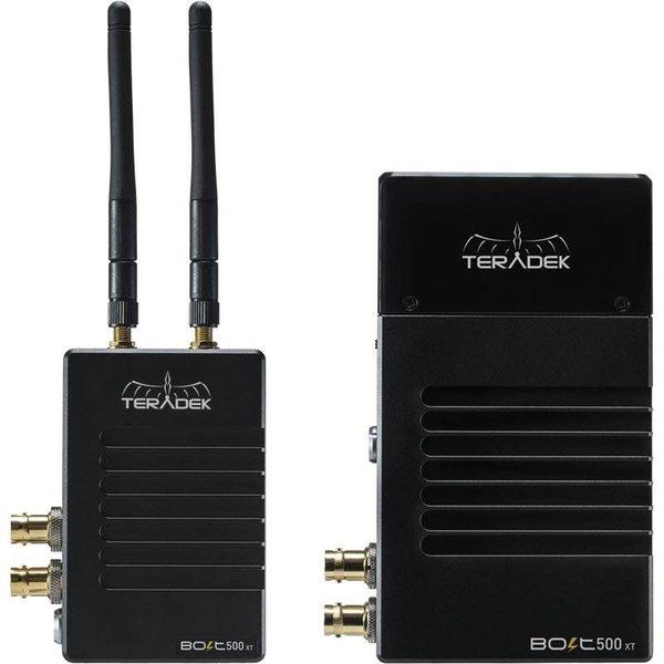 Teradek TERADEK BOLT 500 XT 3G-SDI / HDMI TRANSCEIVER SET