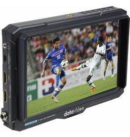 """Datavideo Datavideo TLM-700K - 7"""" 4K LCD Monitor"""