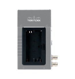 Teradek Teradek Sony/Canon Dual Battery Adapter Plate
