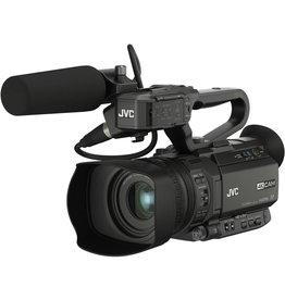 JVC JVC GY-HM250E