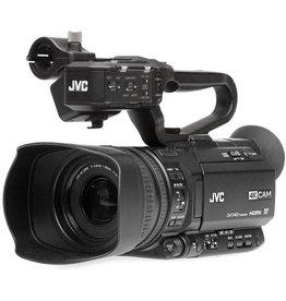 JVC JVC GY-HM180E