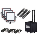 Swit Swit PL-E60 3-Light Kit