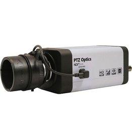 PTZ Optics PTZOptics VL NDI HX ZCam HD IP Network Camera with 4.4-88.5mm Lens