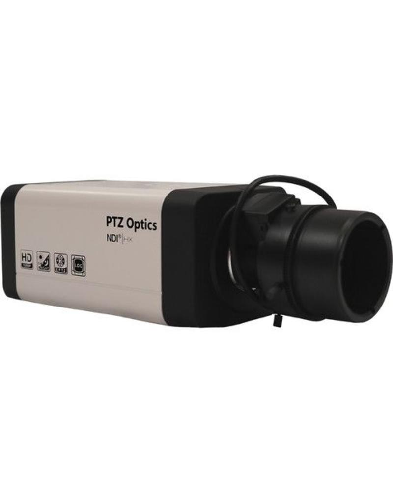 PTZ Optics PTZOptics ZCam-VL NDI
