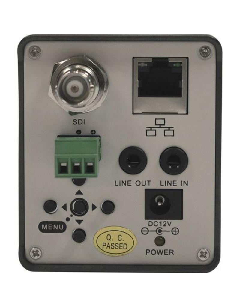 PTZ Optics PTZOptics 20X 1080P NDI HX, HD-SDI boxcamera