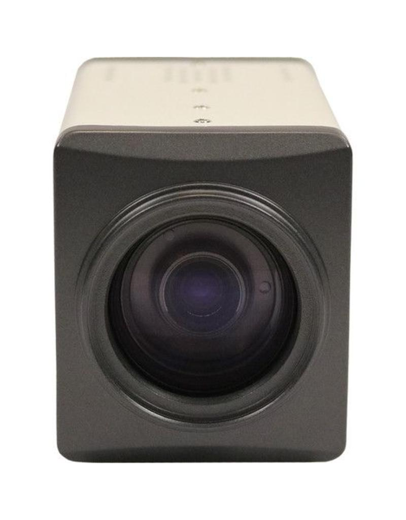 PTZ Optics PTZOptics 20X 1080P NDI HX, HD-SDI Box Camera