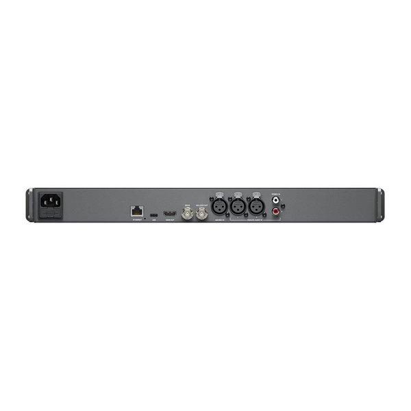 Blackmagic Design Blackmagic Design Audio Monitor 12G