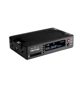 Teradek TERADEK Cube 705 - H.265 (HEVC) and H.264(AVC) Camera Top Encoder - Ethernet Only