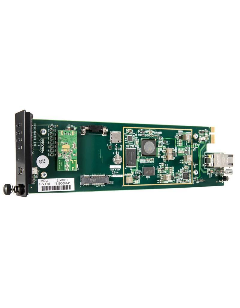 Teradek T-RAX HEVC/AVC (H.265/H.264) Decoder Card