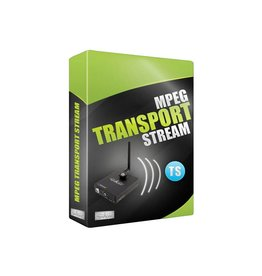 Teradek MPEG TRANSPORT STREAM