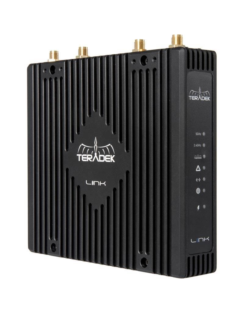 Teradek TERADEK Link - Dual Band WiFi Router