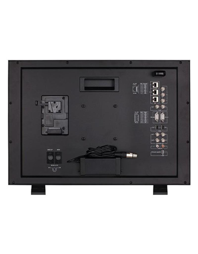 Swit SWIT - S-1243H 23.8-inch Full HD 3GSDI&HDMI Studio LCD Monitor