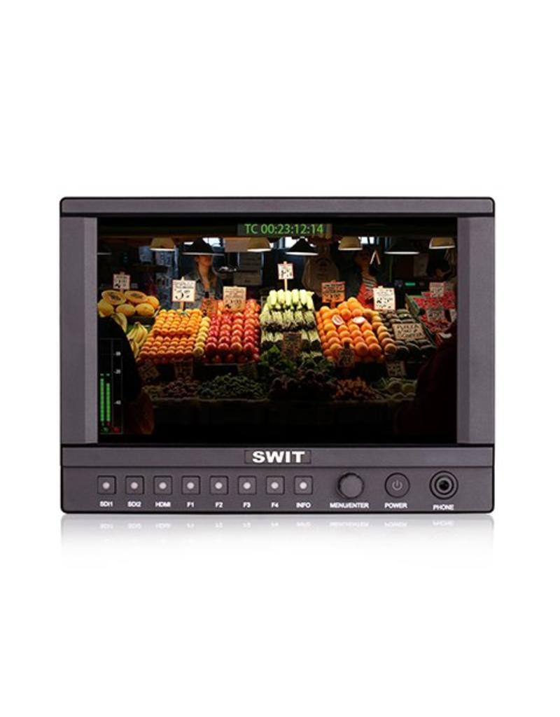 Swit SWIT - S-1073H 7-inch Full HD 4K-HDMI LCD Monitor