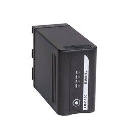 Swit SWIT - LB-CA50 Canon EOS-C300MK2 Battery Pack