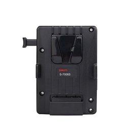 Swit SWIT - S-7006S V-mount battery plate for S-1073F