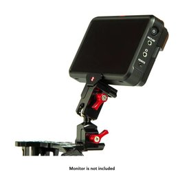 Zacuto Z-Rail Ball Mount
