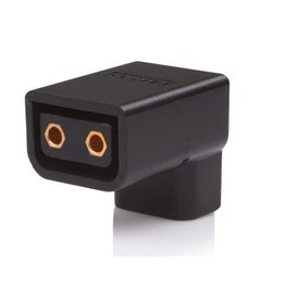 Swit SWIT - S-7105, 90° D-tap Male to Female Connector